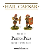 Warlord Games - Primus Pilus (1)