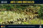 Warlord Games - Anti-Tank Obstacles plastic box set