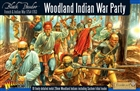 Warlord Games  - French Indian War 1754-1763: Woodland Indians War Party