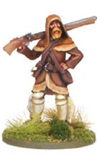 Warlord Games  - Frontiersmen