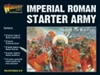Warlord Games - Imperial Roman STARTER Army
