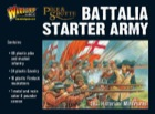 Pike and Shotte - Battalia STARTER Army