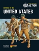 Warlord Games  - Bolt Action: Armies of the United States Codex