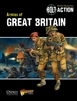 Warlord Games  - Bolt Action: Armies of Great Britain Codex