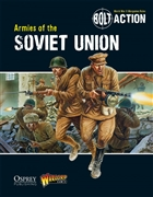 Warlord Games - Bolt Action: Armies of the Soviet Union Codex