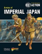 Warlord Games - Bolt Action: Armies of Japan Codex