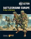 Bolt Action: Battleground Europe: D-Day to Germany - Bolt Action Theatre Book