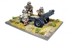Bolt Action - US Airborne 75 Pack Howitzer
