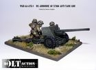Bolt Action -  US Airborne M1 57mm Anti Tank Gun