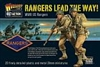 Bolt Action - US Rangers Lead the Way Box Set (25)
