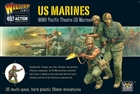 Bolt Action - US Marines Corps Box