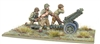 Bolt Action - US Army 75mm Howitzer