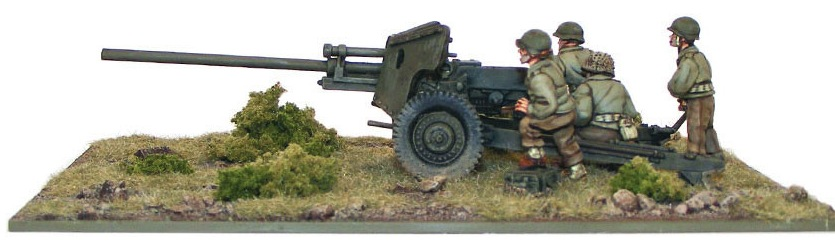Bolt Action - US Army M5 3