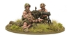 Bolt Action - US Marines Corps M1917 MMG team