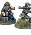 Bolt Action - US Marines Corps Bazooka, Sniper and Flamethrower teams