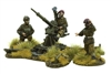 Bolt Action - British Paratrooper Polsten Gun