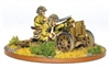 Bolt Action - Imperial Japanese Type 92 70mm Infantry Gun