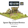 Bolt Action - Imperial Japanese Type 91 105mm Howitzer
