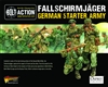 Bolt Action - Fallschirmjager Starter Army