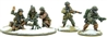 Bolt Action - US Army Flame & Lt Mortar Winter