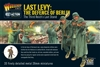 Bolt Action - Last Levy, the Defence of Berlin