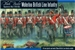 Warlord Games  - Napoleonic War British Line Infantry - Waterloo