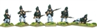 Warlord Games  - Napoleonic KGL 2nd Light Battalion