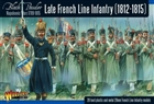Warlord Games - Late Napoleonic War French Line Infantry