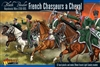 Warlord Games - Napoleonic French Chasseurs A Cheval Division FOUR BOXES