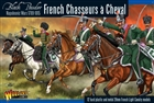 Warlord Games - Napoleonic French Chasseurs A Cheval Brigade TWO BOXES