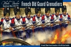 Warlord Games - Napoleonic French Old Guard Grenadiers