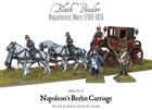 Warlord Games - Napoleon's Berlin Carriage