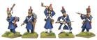 Warlord Games - Napoleonic French Engineers