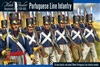 Warlord Games - Napoleonic Portuguese Line Infantry