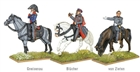 Warlord Games - PRUSSIAN HIGH COMMAND