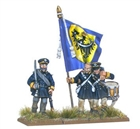 Warlord Games - Prussian Landwehr Command