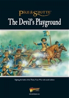 Warlord Games - Pike and Shotte Supplement: The Devil's Playground