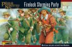 Pike and Shotte - Firelock Storming Party