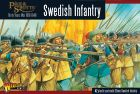 Pike and Shotte - Thirty Years War Swedish Regiment
