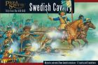 Pike and Shotte - Thirty Years War Swedish Cavalry