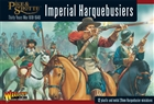 Pike and Shotte - Thirty Years War Imperial Harquebusiers