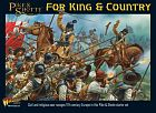 Pike and Shotte - For King and Country Starter Army