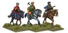 Pike and Shotte - Thirty Years War Croat Cavalry