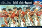 Warlord Games - AWI British Infantry Regiment