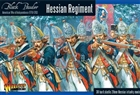 Warlord Games - AWI Hessian Regiment