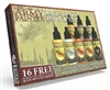 Army Painter Warpaint - Metallics Paint Set