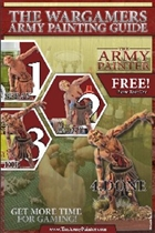 Army Painter War Paint - The Wargamers Army Painting Guide