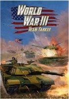 Team Yankee - World War III Team Yankee Rule Book (new)