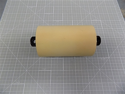BED ROLLER ASSEMBLY, SYSTEM 3/50