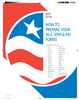 """How to Prepare""  W-2 & 1099 Tax Forms Booklet (BOOKLET05)"